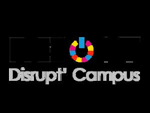 Reboot Disrupt Campus